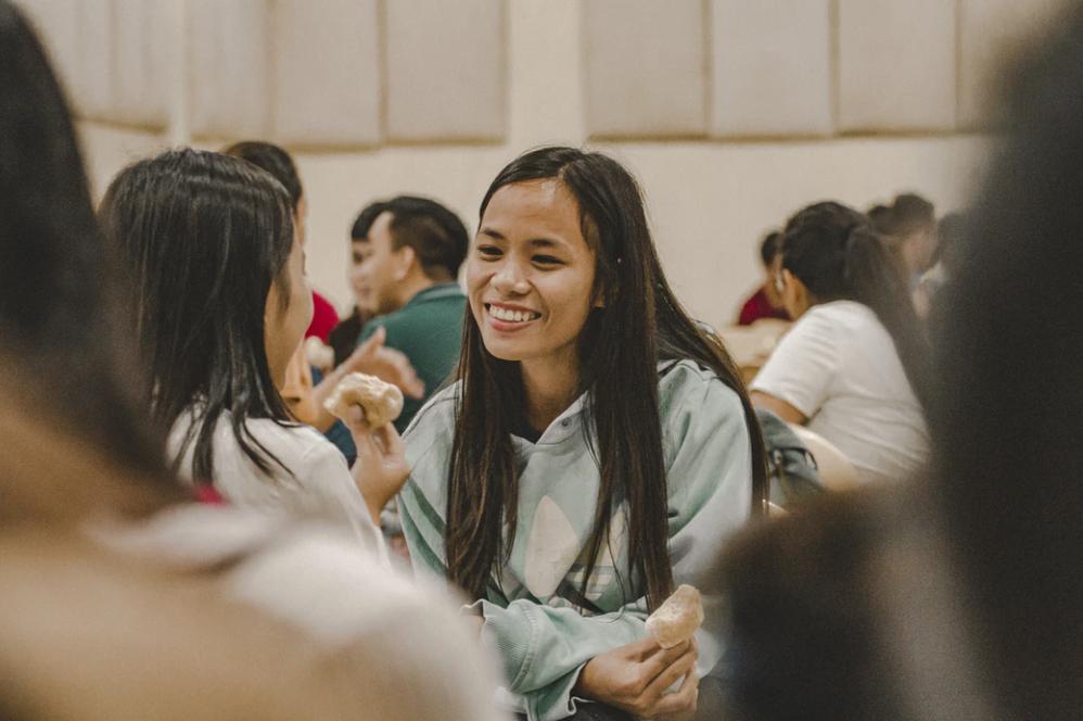Student Philippines