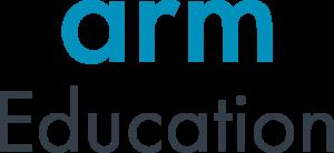 ARM education logo