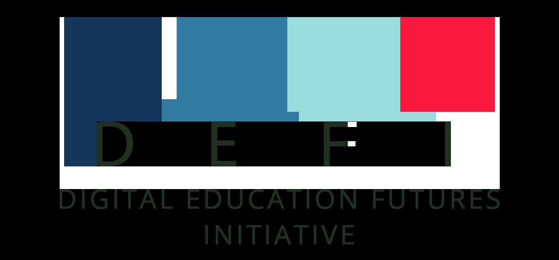 DEFI Logo